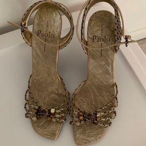Linea Paloa sandals